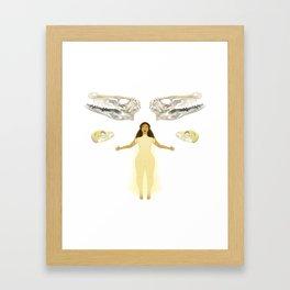 Beacon of Light Framed Art Print