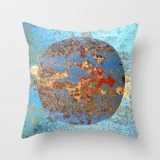 Metal Mania 16 Throw Pillow