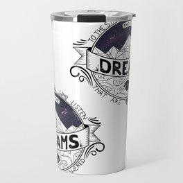 ACOMAF Inspired Travel Mug