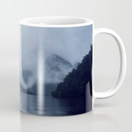 Doubtful Sound #2 Coffee Mug