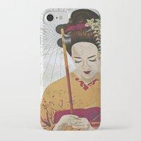 broken iPhone & iPod Cases featuring Broken by DanaTina