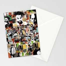 URBAN UNIVERSE Stationery Cards