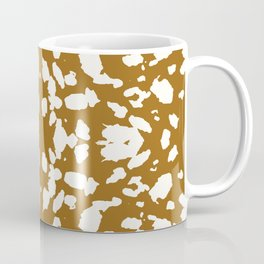 Spotted Quoll by Chrissy Wild Coffee Mug