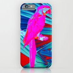 The Parrot Slim Case iPhone 6s