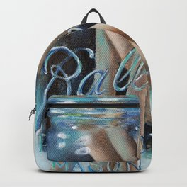 Perfect Mason Backpack