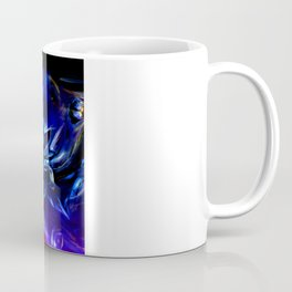 Metroid Metal: Sector 1 Coffee Mug