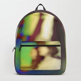 Street Walking Backpack