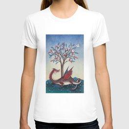 Peridexion tree T-shirt