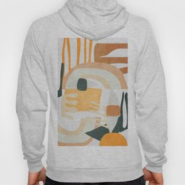 Abstract Art 10 Hoody