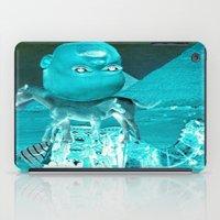desert iPad Cases featuring Desert by Jon Duci
