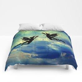 Moon Fairies Comforters
