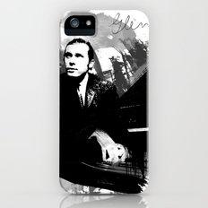 Glenn Gould Slim Case iPhone (5, 5s)
