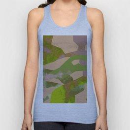 Camouflage Unisex Tank Top