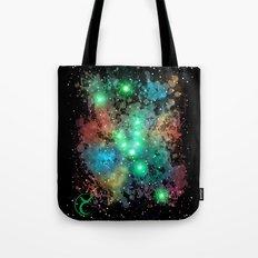 The Zodiac Sign -- Taurus Tote Bag