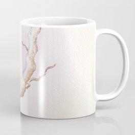 Resting Bird Coffee Mug