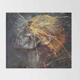 Synapse Throw Blanket
