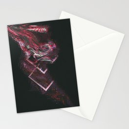 gust.exe Stationery Cards