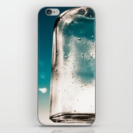 Glass beach iPhone Skin