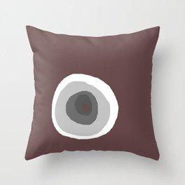 cricle Throw Pillow