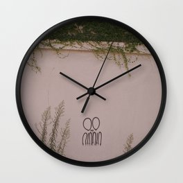 NINNIN Wall Clock