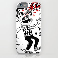 That's amore? That's a problem! iPhone 6s Slim Case