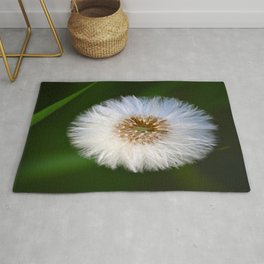 Softness Dandelion #decor #society6 #buyart Rug