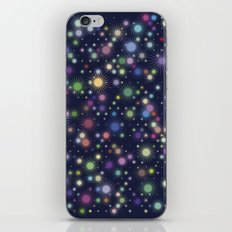 The Stars We Are iPhone & iPod Skin
