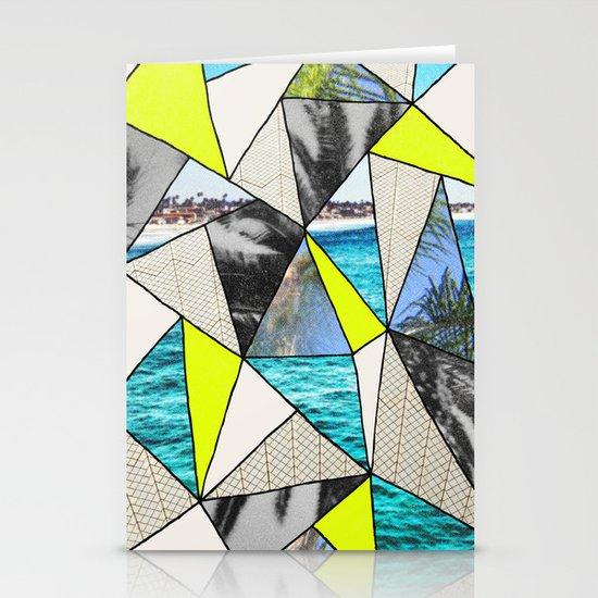 PALM POINT Stationery Cards