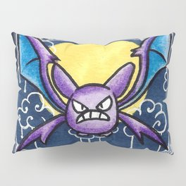 169 -Crobat Pillow Sham