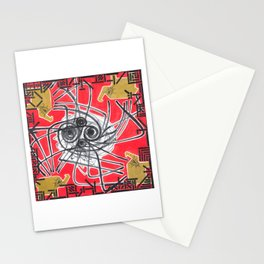 The Lucky One Stationery Cards