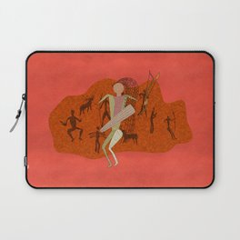 Hunting Party Laptop Sleeve