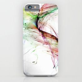 Motion by LH iPhone Case