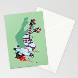 Pivot Slip Stationery Cards