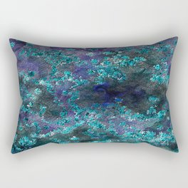 Stolen Obsession Rectangular Pillow