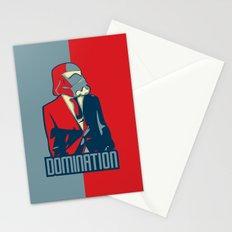 Obama Storm Trooper -Star Wars Stationery Cards