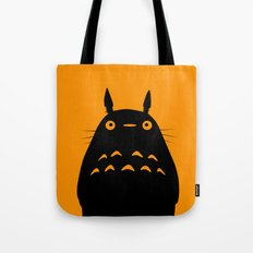 MY NEIGHBOR TO TO RO  Tote Bag