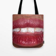 Personal Space 4 Tote Bag