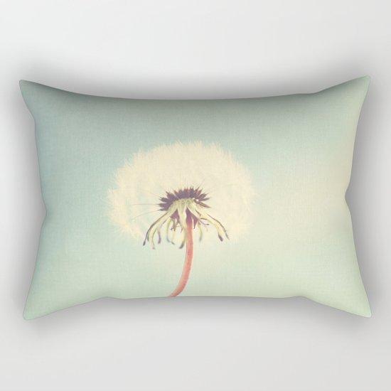 life is but a dream Rectangular Pillow