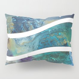 Shore Line Pillow Sham