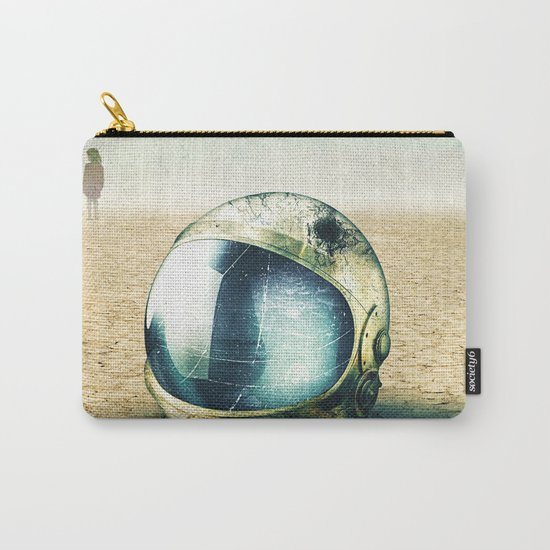 Desert Carry-All Pouch