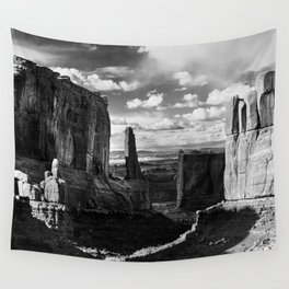 Arches National Park, Utah Wall Tapestry