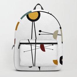 Mid Century 12 Backpack