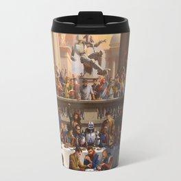 Everybody Travel Mug