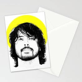 Grohl -Color Block Series. Stationery Cards