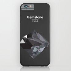 Gemstone - Mithril Slim Case iPhone 6s
