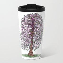 A tree of legend Travel Mug