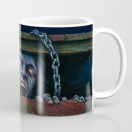 THE EVIL DEAD Coffee Mug