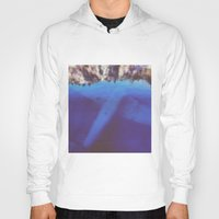 aviation Hoodies featuring underwater aviation  by lizbee