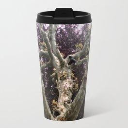 The Crow Travel Mug