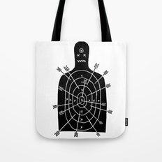 arch arrow Tote Bag